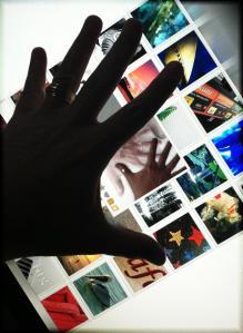 hand art MGD©